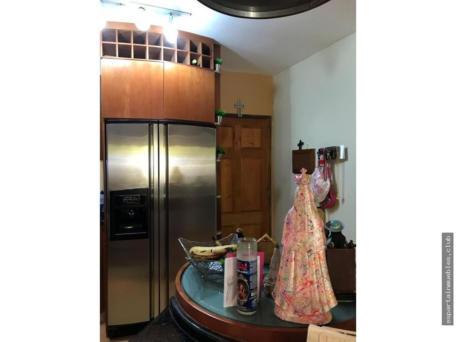 el catire apartamento venta margarita