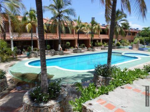 caribbean view playa guacuco venta margarita