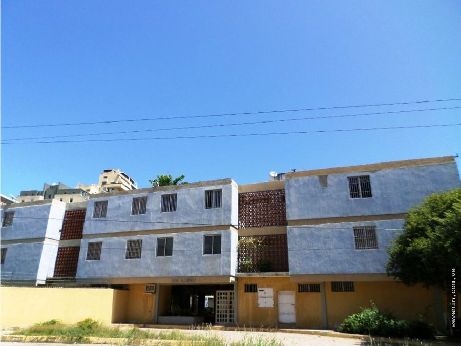 edif caribbean venta apartamento economico