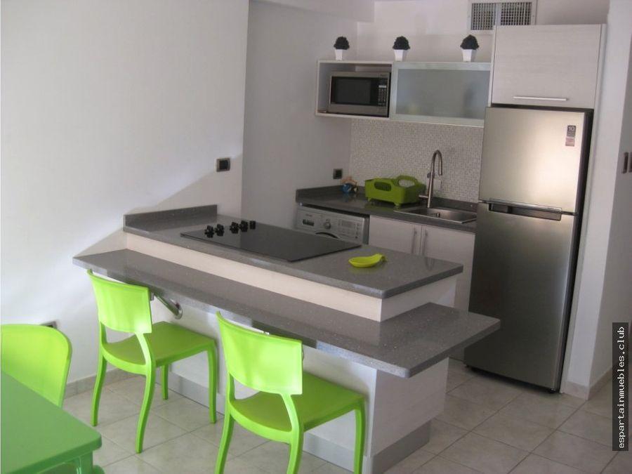 venezzia suites apartamento venta margarita