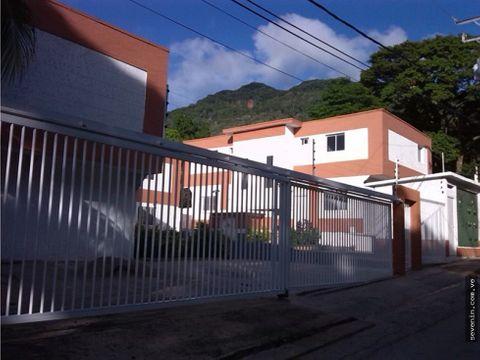 town house nuevo r altos salamanca venta margarita