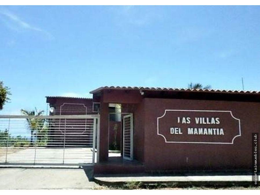 las villas manantial de guayamuri venta margarita