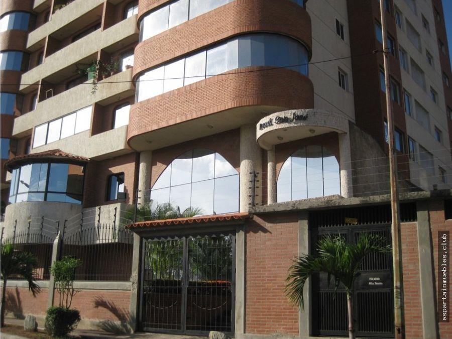 edificio san jose apartamento venta margarita