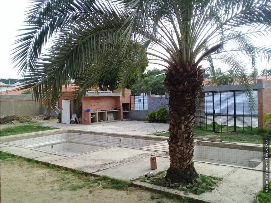 palmetto town house venta margarita costa azul
