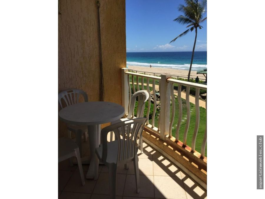 terrazas de cimarron playa parguito margarita