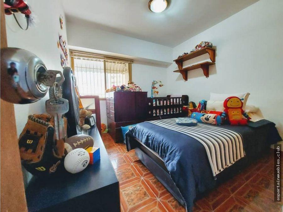 apartamento venta caracas edif darijak