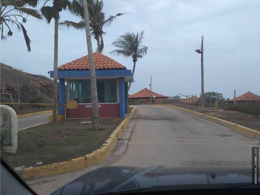 puerto real apartamento venta margarita