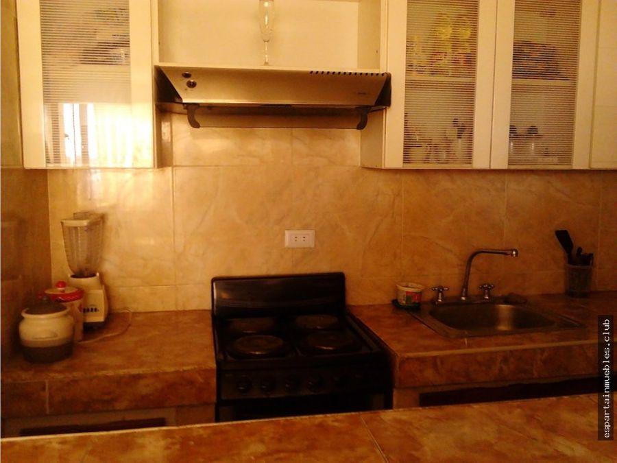 bahia mar apartamento venta margarita remodelar