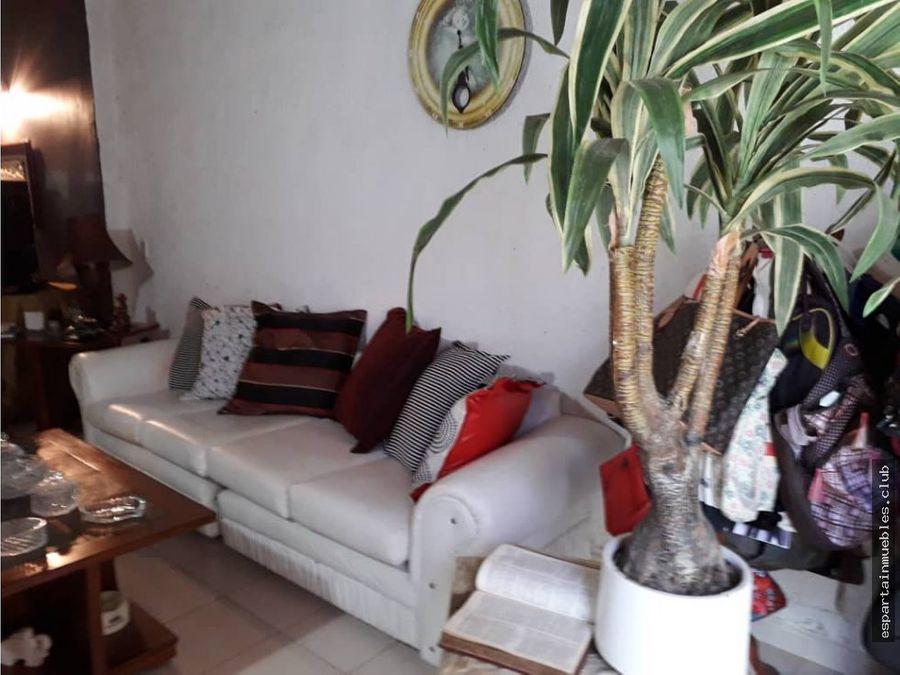 conjunto residencias caribe casa venta margarita