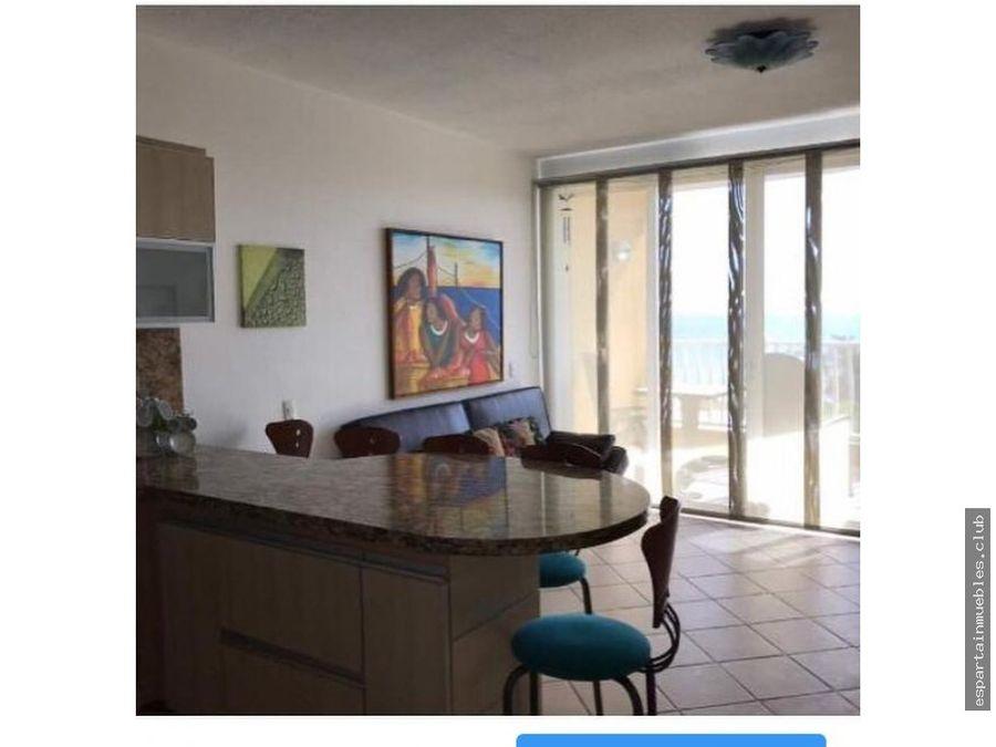 terraza de cimarron apartamento venta margarita