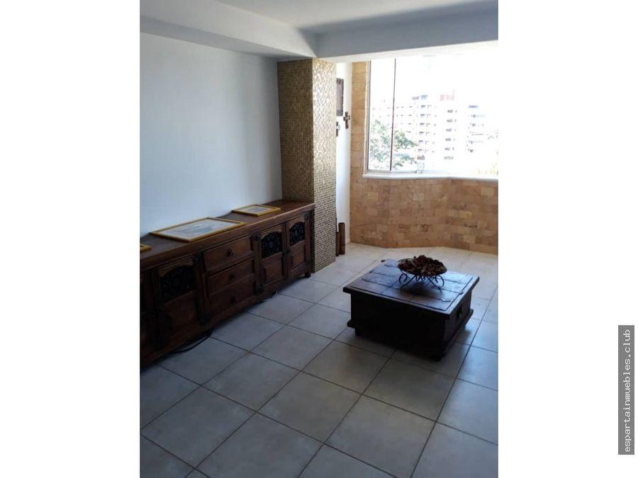 paraiso 2 apartamento alquiler margarita
