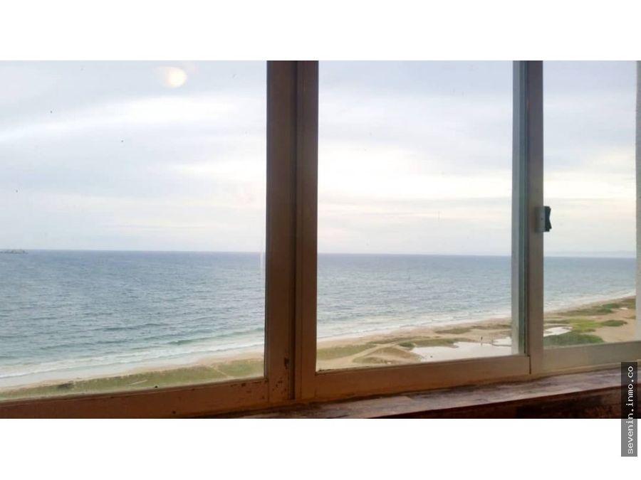 conj playa moreno apartamen vista mar costa azul