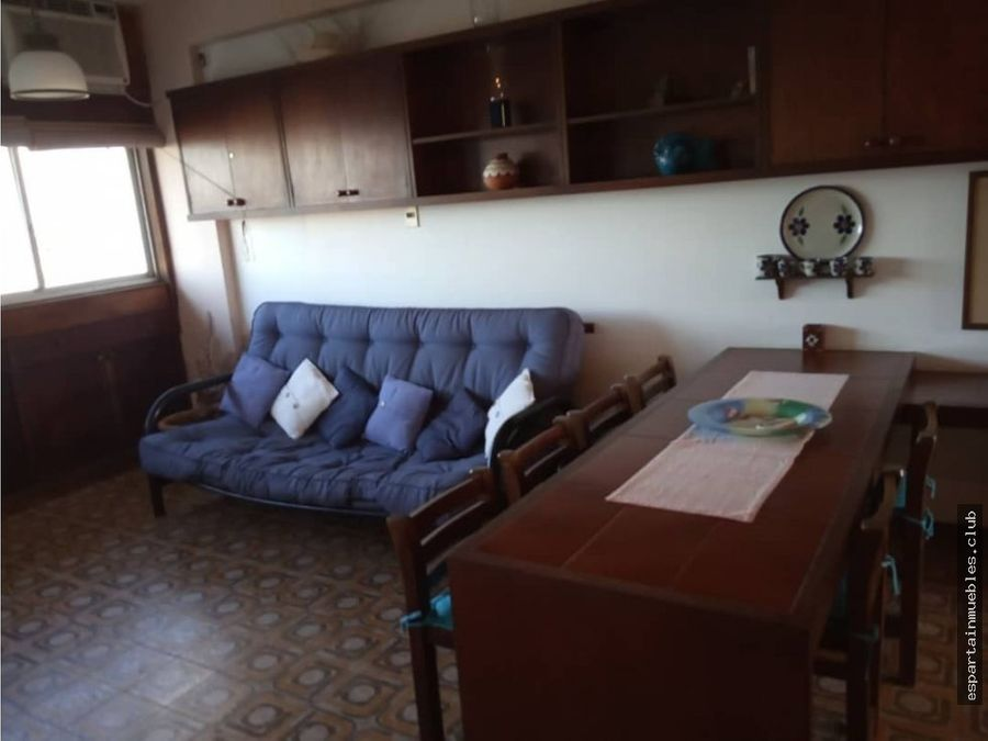 bahia azul apartamento venta margarita