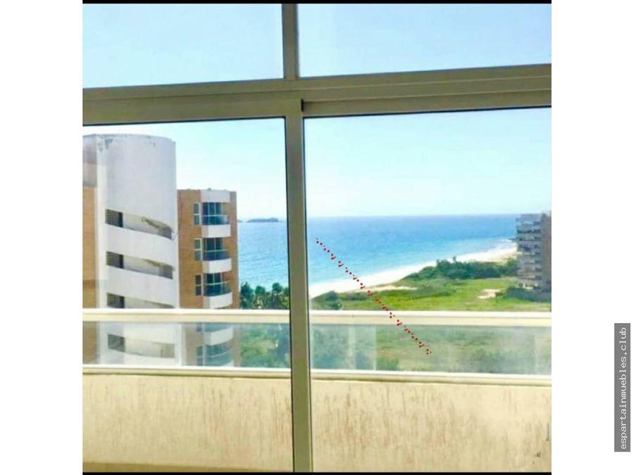 blue bay playa moreno venta margarita