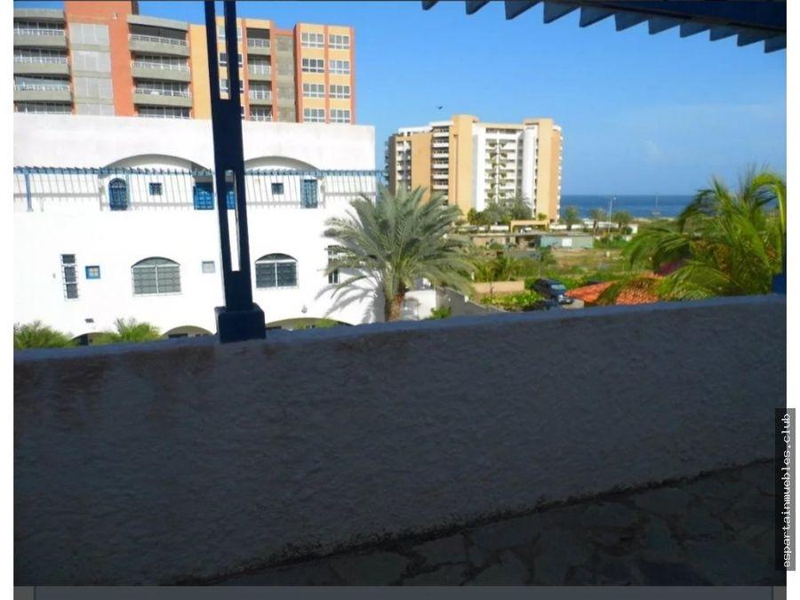 casa corintia playa el angel venta margarita