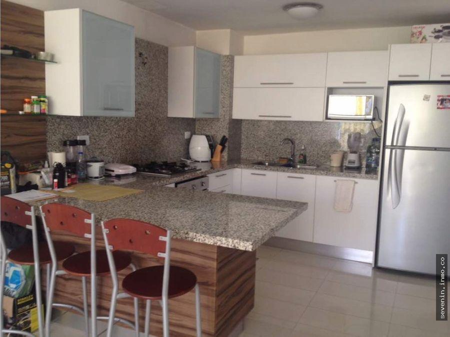 terrasol suites apartamento venta margarita