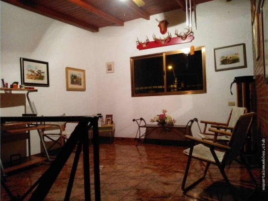 town house la arboleda venta margarita r