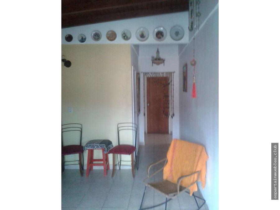 el portal los robles casa venta margarita