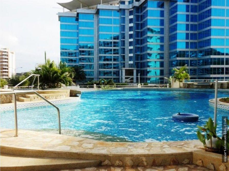 blue bay apartamento venta margarita