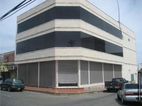 edificio calle igualdad venta margarita