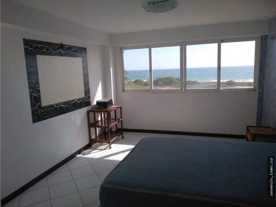 conj playa moreno apartamento venta margarita