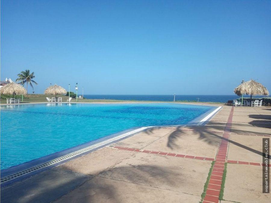 terrazas de guacuco playa guacuco margarita