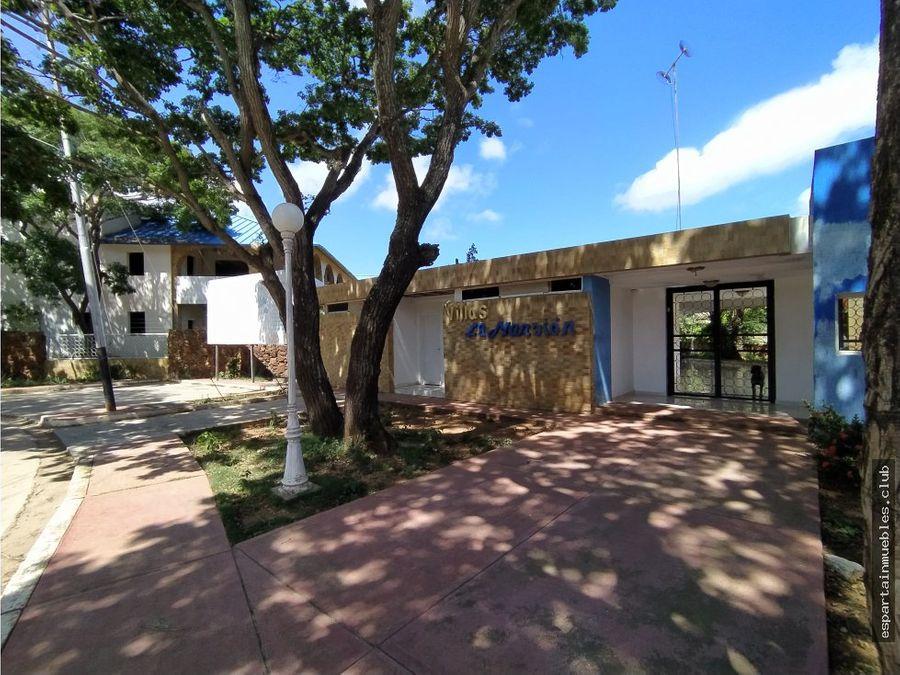 proyecto villas la mansion la asuncion venta margarita r