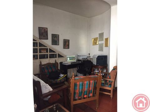 venta casa 2 pisos buenos aires medellin