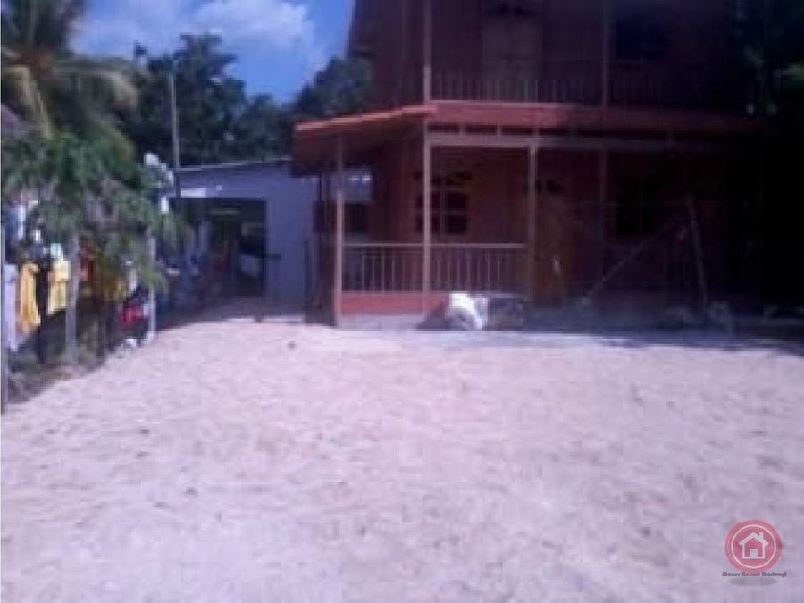 venta casa prefabricada alicante covenas