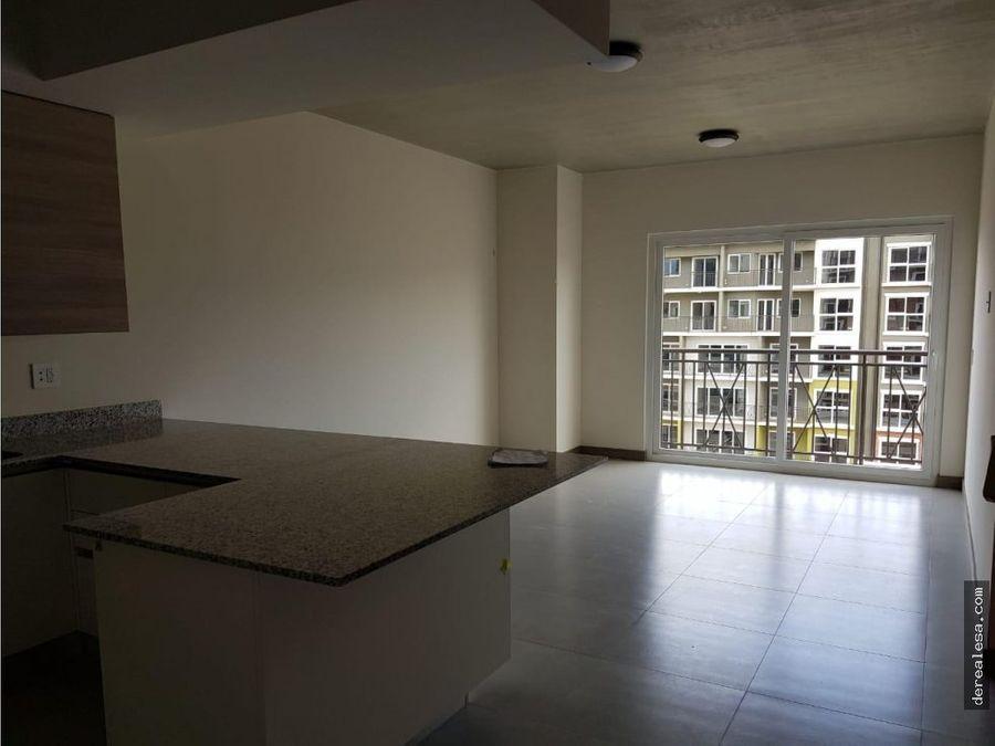 apartamento en condominio santa verde aurora
