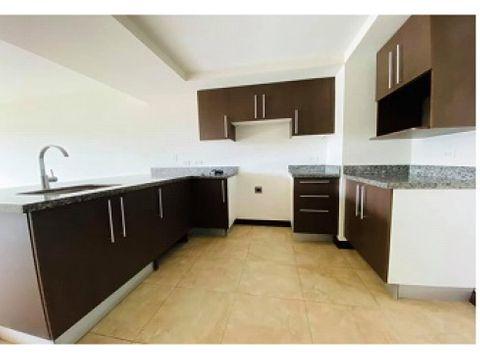 apartamento 2 habitaciones en condominio la uruca