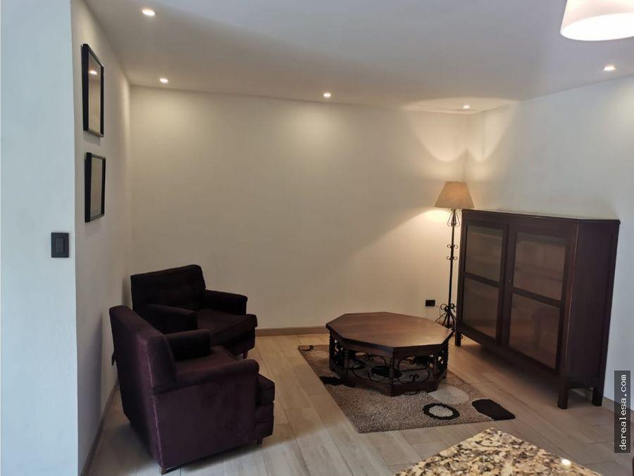 apartamento independiente 1 habitacion en escazu