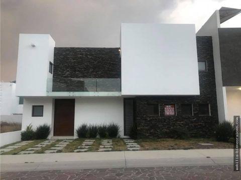 casa en renta en canadas del lago queretaro 1850000