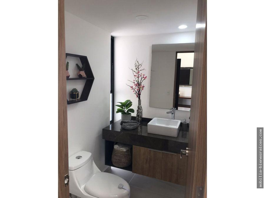 casa en venta 2881100 3 rec con sala de tv zibata el marques