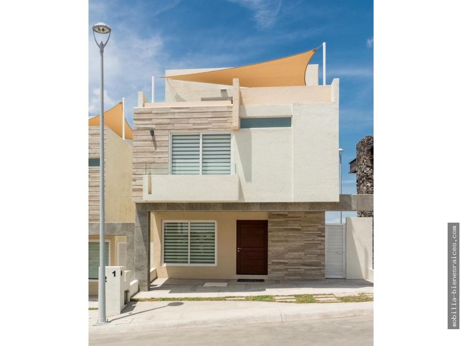 preciosas casas nuevas en zibata desde 3380000