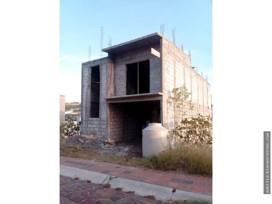 casa en venta pedregal de shoensttat