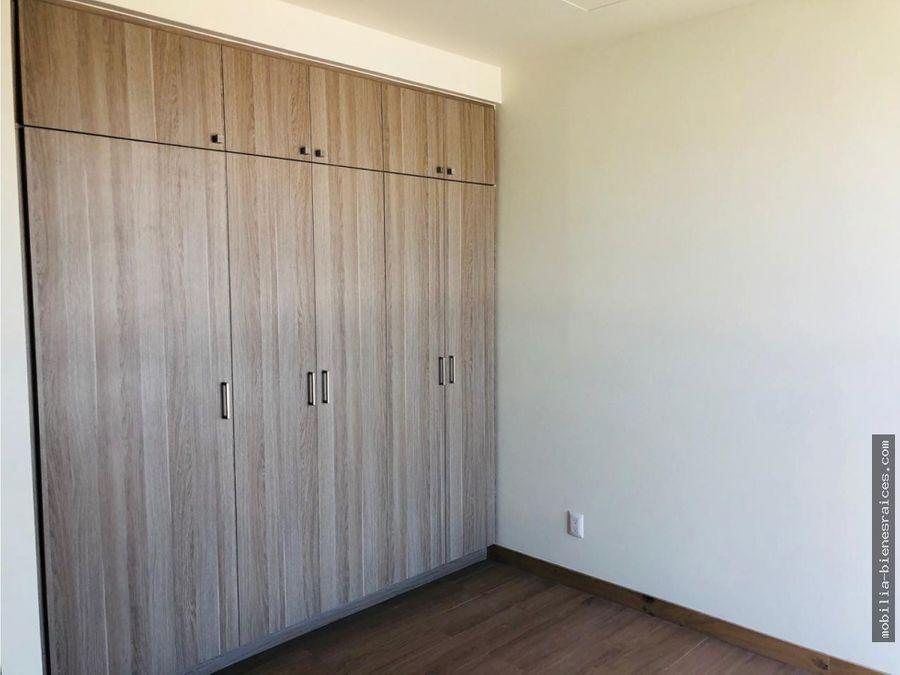 renta departamento la gota residencial no 406 2200000