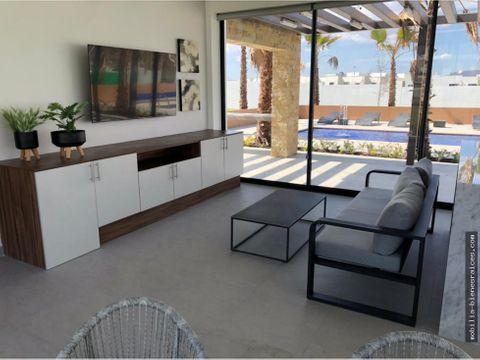 espectacular casa en renta nueva super equipada 2 rec 10500 zakia