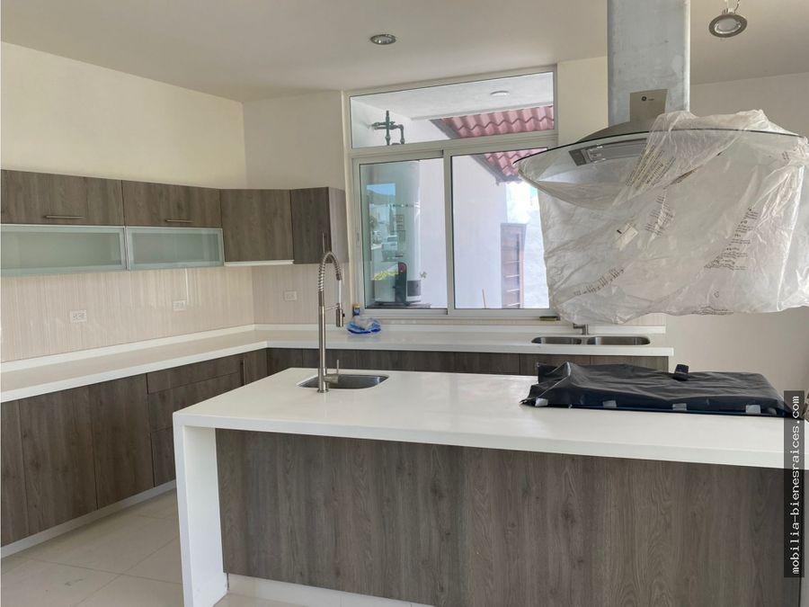 venta casa residencial el refugio