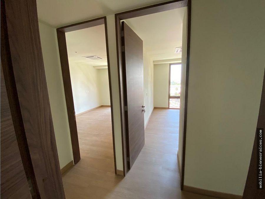 renta departamento de lujo 616 la gota residencial queretaro