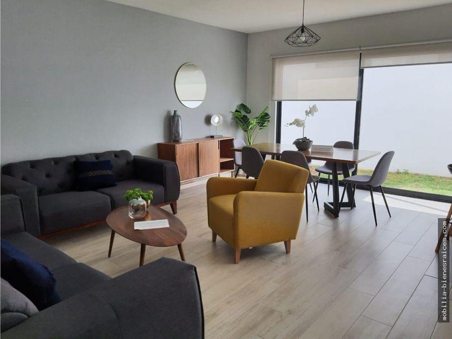casa en venta desde 2600000 el refugio queretaro