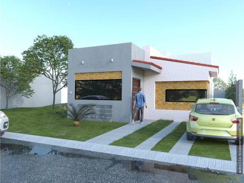 se vende casa nueva real del bosque corregidora