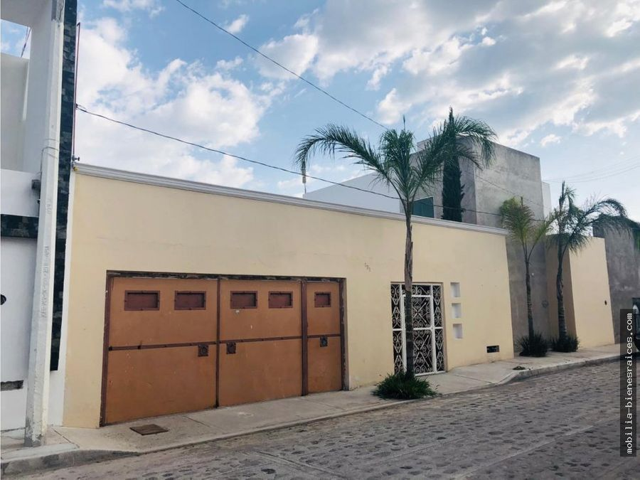oficina locales desarrollo san pablo queretaro