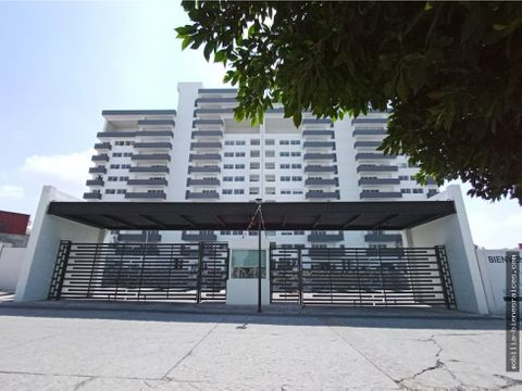 renta departamento stacia towers milenio
