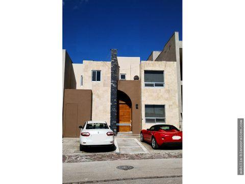venta casa en altozano a reserva eclogica 52 mdp