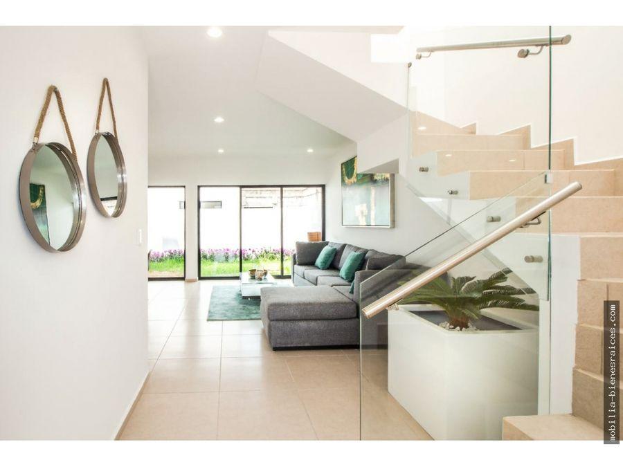 venta casa 3 rec desde 2290000 fracc el mirador