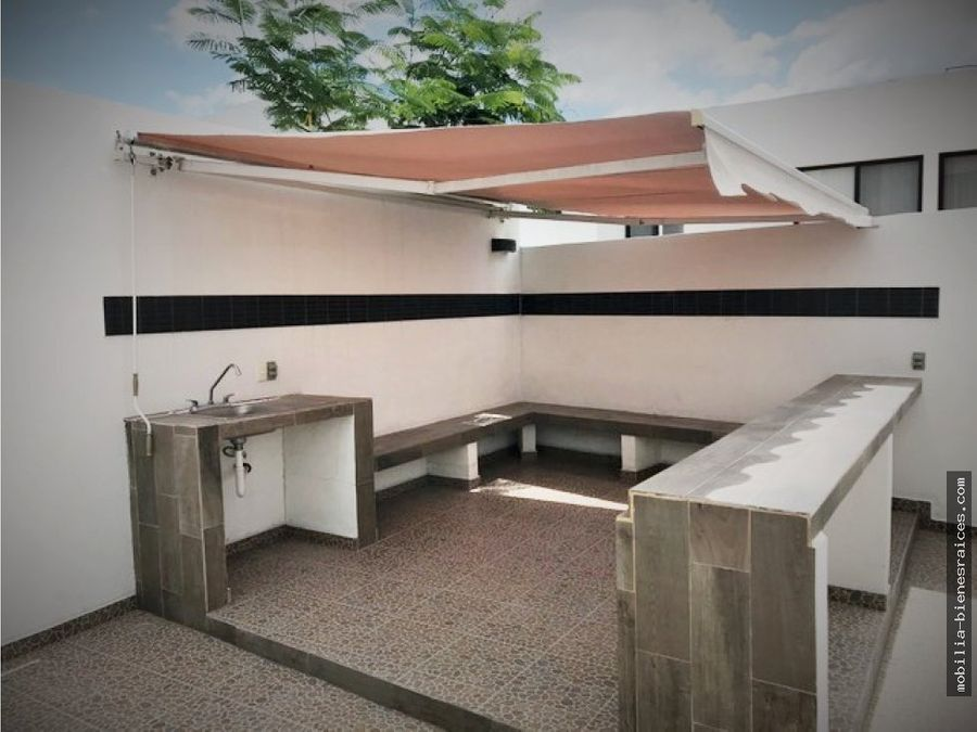 casa en renta en juriquilla cond murano queretaro
