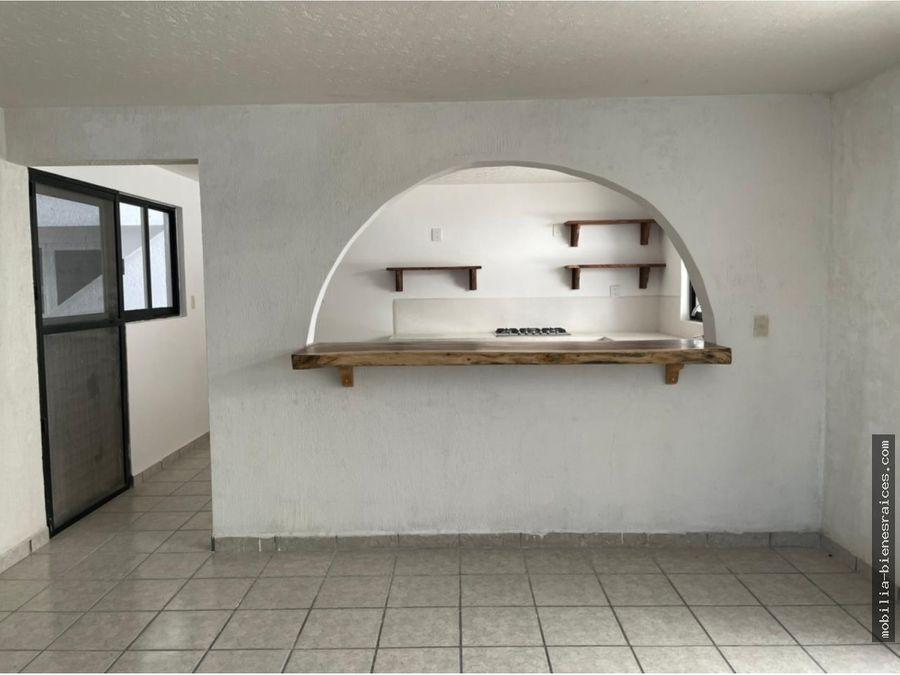 renta casa en el pueblito a un lado plaza citadina corregidora qro