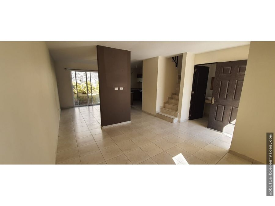 casa venta en privada 3 rec 1900000 el refugio