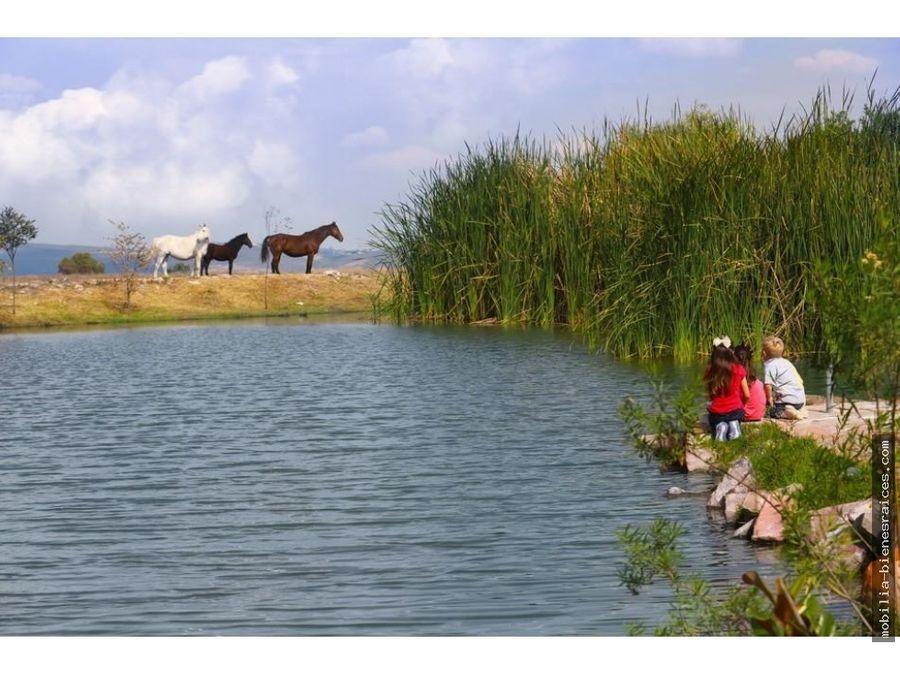 venta de terrenos el faro de los cisnes 1a etapa 435000 m2